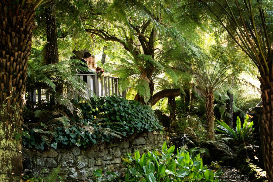 Nathania Springs Wedding Reception And Conference Center